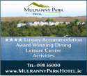Mulranny Park Hotel