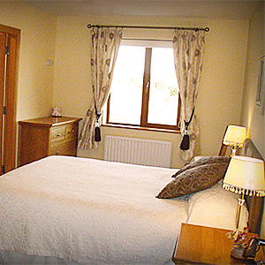 bed and breakfast image Accommodation