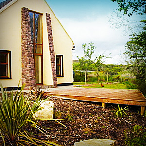 self catering image Accommodation