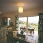 Fernhill kitchen and dining JE