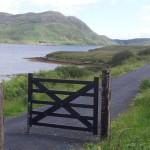 Great Western Greenway - Ballacragher Bay