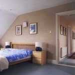 Four comfortable bedrooms