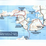 Wild Atlantic Way - Achill Route