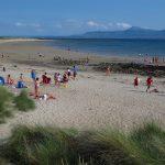 Mulranny's Golf Links Beach