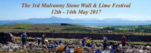 Stone Wall Festival Image with 2017 dates