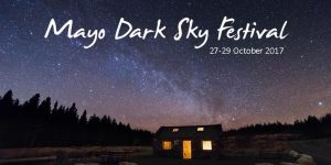 Mayo Dark Sky Festival 2017